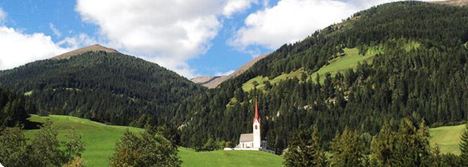 Ministério de igrejas