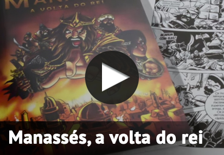 Manassés, a volta do rei