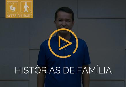 Histórias de família — Pão Diário em Libras (27.12.17)