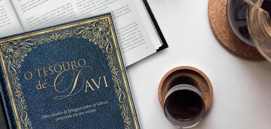 O tesouro da verdade eterna
