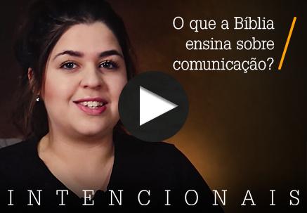 O que a Bíblia ensina sobre comunicação?