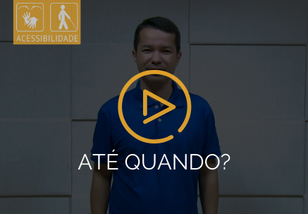 Até quando? — Pão Diário em Libras (31.03.202)