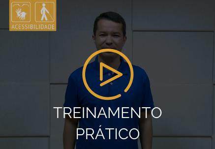 Treinamento prático — Pão Diário em Libras (28.04.2020)