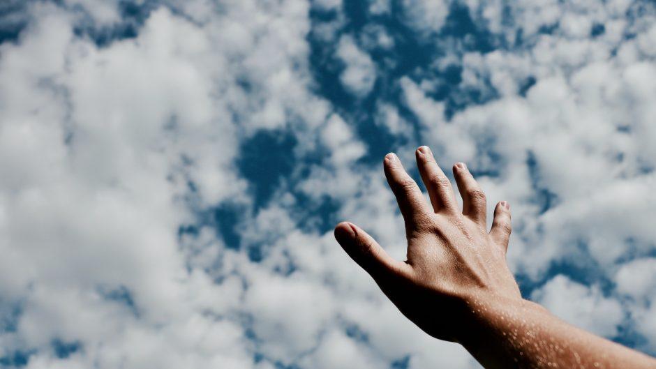 5 motivos para pedir a Deus em oração