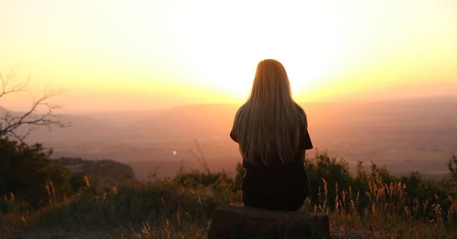 Deus pode usar o sofrimento para o nosso bem
